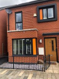 Thumbnail 3 bed semi-detached house for sale in Amersham Park Road, Salford