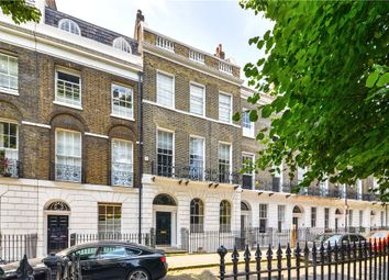 Thumbnail 6 bedroom terraced house for sale in Duncan Terrace, London