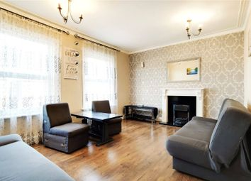 Thumbnail 2 bed flat for sale in Westbury Road, Bounds Green, London