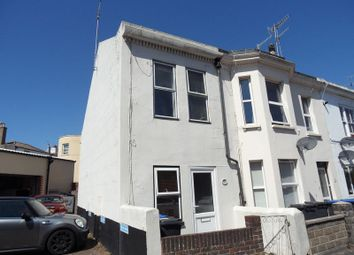 Thumbnail 2 bed terraced house for sale in Cobden Road, Worthing