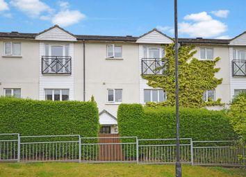 Thumbnail 4 bed terraced house for sale in Longcroft Avenue, Halton, Aylesbury