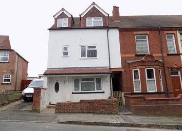 Thumbnail 5 bedroom end terrace house for sale in Victoria Road, Brierley Hill