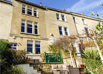 Thumbnail 4 bed terraced house for sale in Upper Camden Place, Bath, Somerset