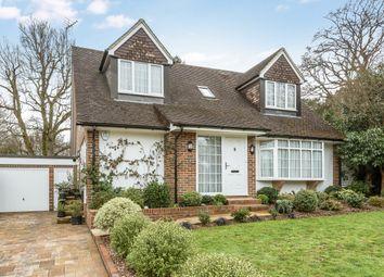 4 bed detached house for sale in Hillside Road, Storrington RH20