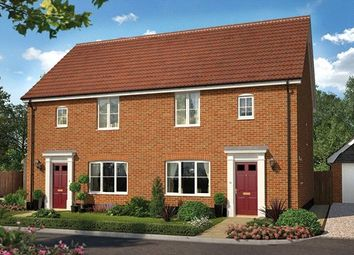 3 bed property for sale in Kingley Grove, New Road, Melbourn, Royston, Cambridgeshire SG8
