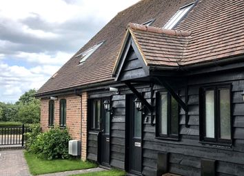 Thumbnail 2 bed mews house for sale in Minchens Court, Bramley Hampshire