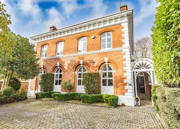 Giles House, Harborne Road, Edgbaston, Birmingham B15. 5 bed detached house for sale