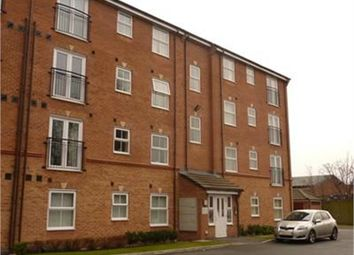 Thumbnail 2 bed shared accommodation to rent in Mater Close, Walton, Liverpool, Merseyside