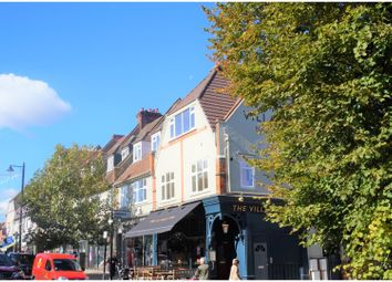 Thumbnail 1 bed flat for sale in 122A Pitshanger Lane, Ealing