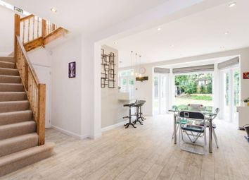 Thumbnail 3 bedroom detached house for sale in Broxholm Road, West Norwood