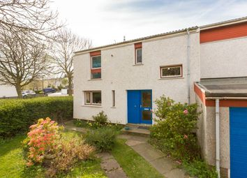 Thumbnail 4 bed semi-detached house for sale in 10 Society Road, South Queensferry