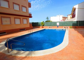 Thumbnail 2 bed apartment for sale in Residencial Sicilia, Costa Blanca South, Costa Blanca, Valencia, Spain