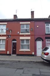 Thumbnail 2 bedroom terraced house for sale in Holmes Street, Liverpool, Merseyside