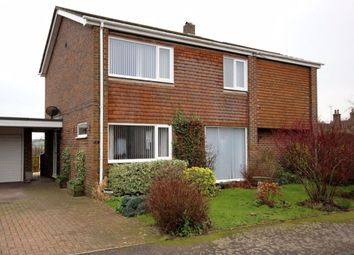 Thumbnail 4 bed property to rent in Barley Close, Martin Mill, Dover