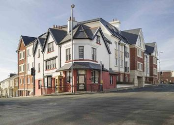Thumbnail 2 bed flat to rent in Main Road, Onchan, Isle Of Man