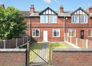 Thumbnail 4 bed terraced house to rent in Thurcroft, Rotherham