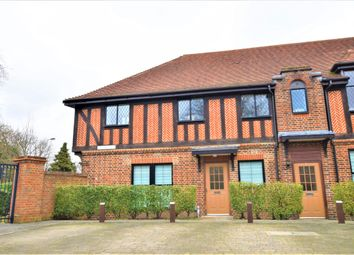 Thumbnail 2 bed flat to rent in Killick Mews, Ewell Road, Cheam