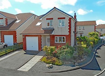 Thumbnail 4 bed detached house for sale in Lowther Road, Millom, Cumbria