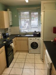 Thumbnail 3 bed flat to rent in Cornwalis Road, Holloway