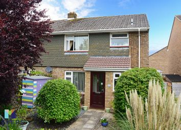 Thumbnail 3 bed semi-detached house for sale in Northmoor Way, Wareham BH20.