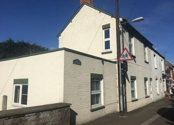 Thumbnail End terrace house for sale in North Street, Langport, Somerset