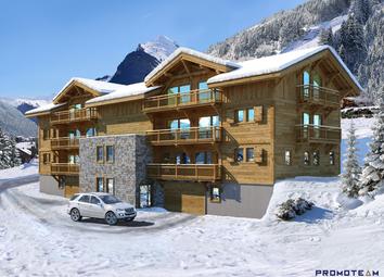 Thumbnail 3 bed apartment for sale in Taille De Mas Des Frenes, Morzine, Haute-Savoie, Rhône-Alpes, France
