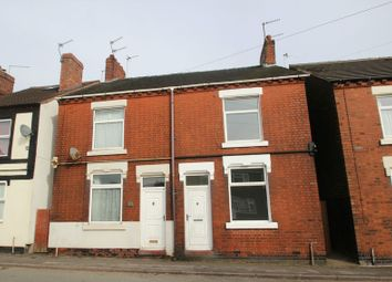 Thumbnail 3 bedroom semi-detached house for sale in High Street, Talke Pits, Stoke-On-Trent