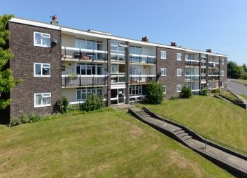 Thumbnail 2 bed flat to rent in Jesuit Close, Longmeadow Way, Canterbury