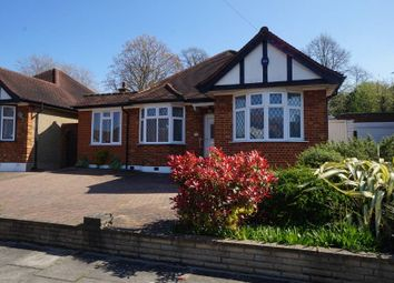 Thumbnail 3 bed bungalow to rent in Hereford Gardens, Pinner