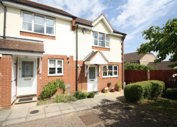 Thumbnail 3 bed end terrace house for sale in Langerstone Lane, Tattenhoe, Milton Keynes