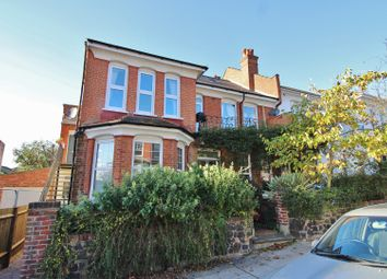 Thumbnail 2 bed flat for sale in Queensthorpe Road, Sydenham