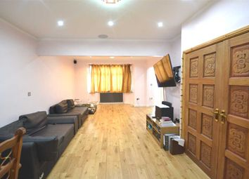 Thumbnail 4 bed semi-detached house to rent in Eastern Avenue, Ilford