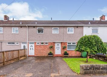 3 bed terraced house for sale in St. Dogmaels Avenue, Llanishen, Cardiff CF14