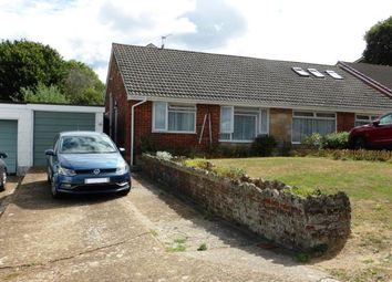 Thumbnail 2 bed bungalow for sale in Winston Avenue, Ryde