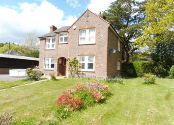 Thumbnail 3 bed detached house for sale in Battle Road, Punnetts Town, Heathfield