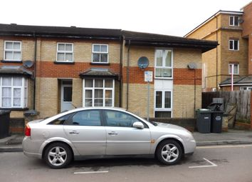 Thumbnail 1 bed flat for sale in Grove Road, Luton