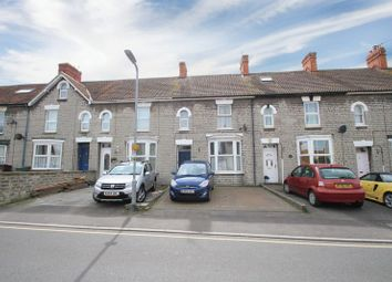 Thumbnail 3 bed terraced house for sale in Cranhill Road, Street