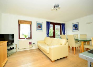 Thumbnail 2 bedroom property to rent in Vantage Mews, Canary Wharf