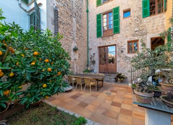 Thumbnail 4 bed town house for sale in 07100, Soller, Spain