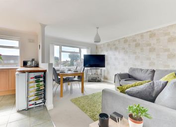 Thumbnail 2 bedroom maisonette for sale in Ophir Road, Worthing, West Sussex