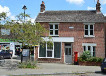Thumbnail 5 bed property to rent in Spring Lane, Bishopstoke, Eastleigh