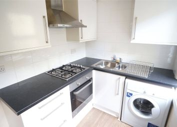 Cross Street, Rochester, Kent ME2. 2 bed end terrace house