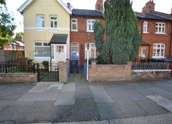 Thumbnail 2 bedroom terraced house to rent in South View Road, Crouch End, London