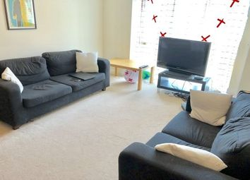 Thumbnail 2 bedroom flat to rent in Raleigh Square, Nottingham