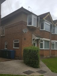 Thumbnail 2 bed flat to rent in Lowther Road, Stanmore