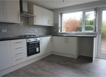 Thumbnail 3 bed terraced house to rent in Kenilworth Rise, Livingston