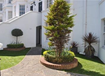 Thumbnail 2 bed flat for sale in Silverdale Road, Eastbourne