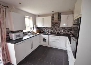 Thumbnail 3 bed link-detached house to rent in Douglas Place, Oldbrook