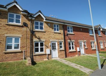 Thumbnail 3 bed terraced house for sale in Clemitson Way, Crook