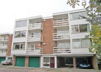 Thumbnail 2 bedroom flat for sale in Hurst Court, Southend Road, Beckenham, Kent
